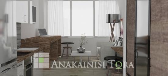 Ανακαινιση Θεσσαλονικη Κεντρο Studio