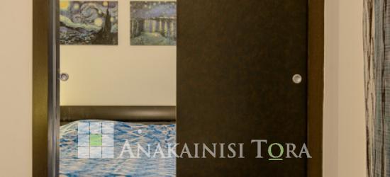 ΑΝΑΚΑΙΝΙΣΗ ΚΑΤΟΙΚΙΑΣ ΣΤΗ ΜΑΡΚΟΥ ΜΠΟΤΣΑΡΗ - Ανακαίνιση Τώρα, Θεσσαλονίκη