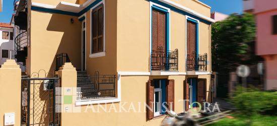 Ανακαινιση Ανω Πολη  - Ανακαίνιση Τώρα, Θεσσαλονίκη