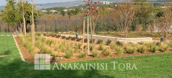 Διαμορφωση Εξωτερικου Χωρου Πανοραμα Θεσσαλονικης - Ανακαίνιση Τώρα, Θεσσαλονίκη